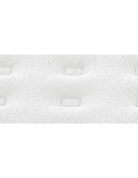 Colchón Gaudi25 V1 tejido strech.