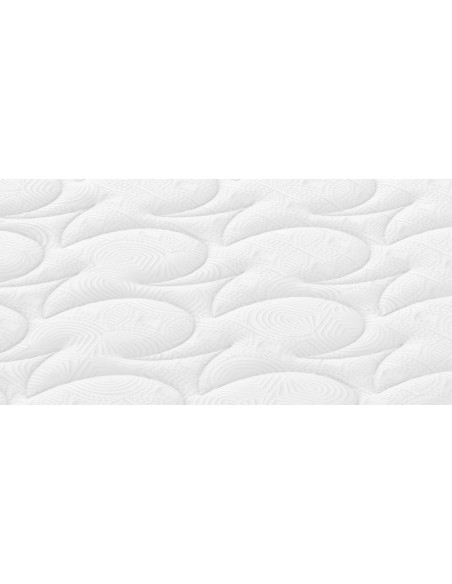 Colchón Prisma21 V1 tejido strech.