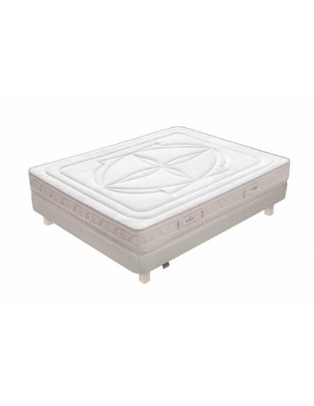 Colchón con base Smart V3 de Sonpura