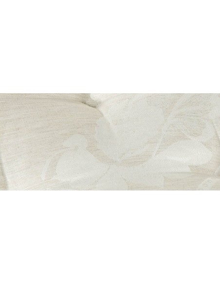 Detalle tejido colchón Colvy de Terxy