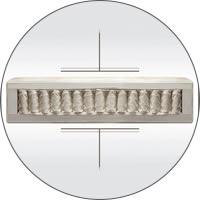 Viscoelástica colchón Prisma21 V1