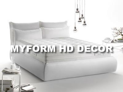 Línea Myform HD Decor