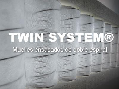 Tecnología Twin System